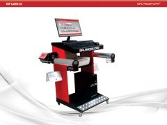 Alinhador Digital Top Laser G4 CSP-242 SF